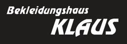 Bekleidungshaus Klaus (Copy)